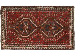 Shiraz 126x76