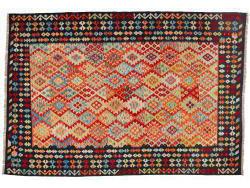 Afghan Kelim 299x205