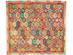 Afghan Kelim 296x268