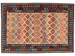 Afghan Kelim 291x205
