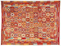 Afghan Kelim 398x306