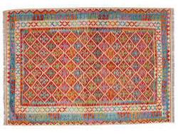 Afghan Kelim 247x174
