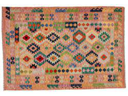 Afghan Kelim 240x165