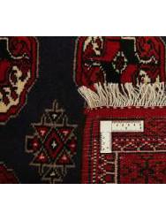 Turkmène 196x133