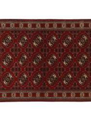 Turkmène 190x134