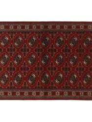 Turkmène 193x131