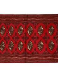 Turkmène 145x98
