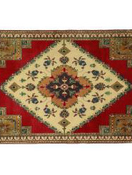 Tabriz 155x108