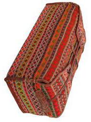 Camel Bag 105x50