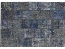 Vintage Patchwork persan 235x163