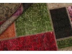 Vintage Patchwork persan 298x200