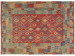 Afghan Kelim 244x181