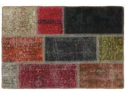 Vintage Patchwork persan 90x60