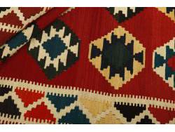 Kilim Persan Vintage 228x146