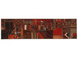 Tekkeh Kilim 301x80