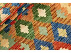 Afghan Kelim 302x81