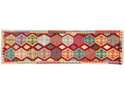Afghan Kelim 292x80