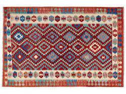 Afghan Kelim 245x166