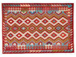 Afghan Kelim 236x167