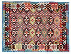 Afghan Kelim 231x173