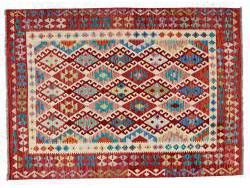 Afghan Kelim 236x173