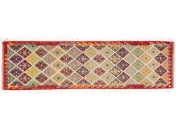 Afghan Kelim 297x83