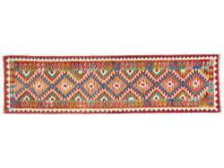 Afghan Kelim 292x81