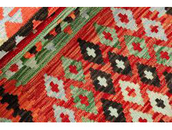 Afghan Kelim 295x82