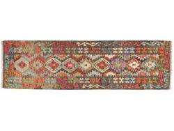 Afghan Kelim 293x86