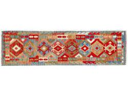 Afghan Kelim 295x83