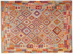 Afghan Kelim 401x303
