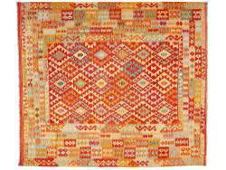 Afghan Kelim 291x257