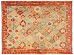 Afghan Kelim 363x279