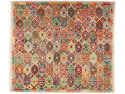 Afghan Kelim 288x257