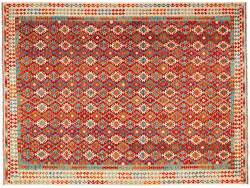 Afghan Kelim 401x301