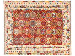 Afghan Kelim 303x253