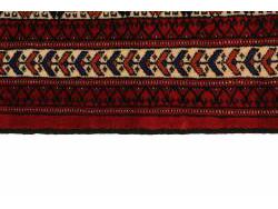Turkmène Fin 197x85