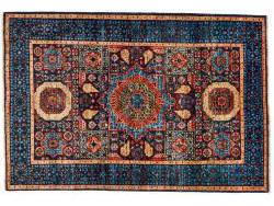 Ghaznavi neo-classic fin Mamlouk 153x105