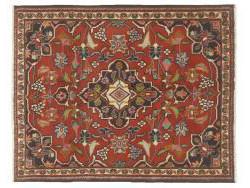 Kashan 80x63