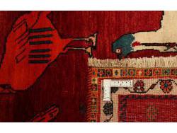 Gashgai Figuratif 150x100