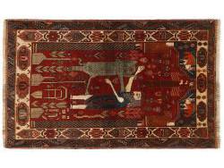 Gashgai Figuratif 189x116