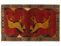 Gashgai Figuratif 173x110