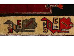 Gashgai Figuratif 190x119