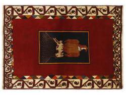 Gashgai Figuratif 191x133