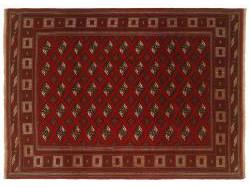 Turkmène 343x254