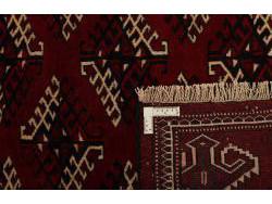 Turkmène 363x261
