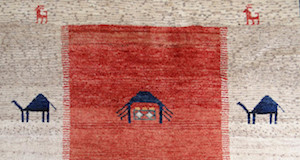 Ethnic carpets