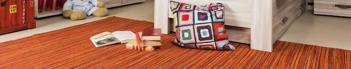 Modern kilims