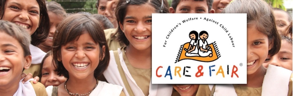 <b>FAIRTRADE</b>- When you purchase a carpet on mengalorient.com, you contribute for education and health for carpet knotting families